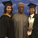 'I have never been to any formal school all my life but I now supervise Masters and PhD holders – Nigerian Billionaire, Indimi