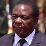The Daunting Profile Of Mugabe's Likely Sucessor, Emmerson Mnangagwa (Photo)