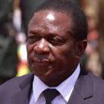 The Daunting Profile Of Mugabe's Likely Sucessor, Emmerson Mnangagwa (Photo)