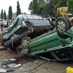 Senior AIT Journalist, Pregnant Wife & 3 Children Lose Life In Fatal Accident