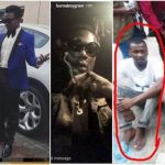 See Frank Edward's Message To BurnaBoy After Being Declared Wanted