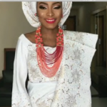How a Nigerian makeup artist went into labour while attending to a bride on her wedding day