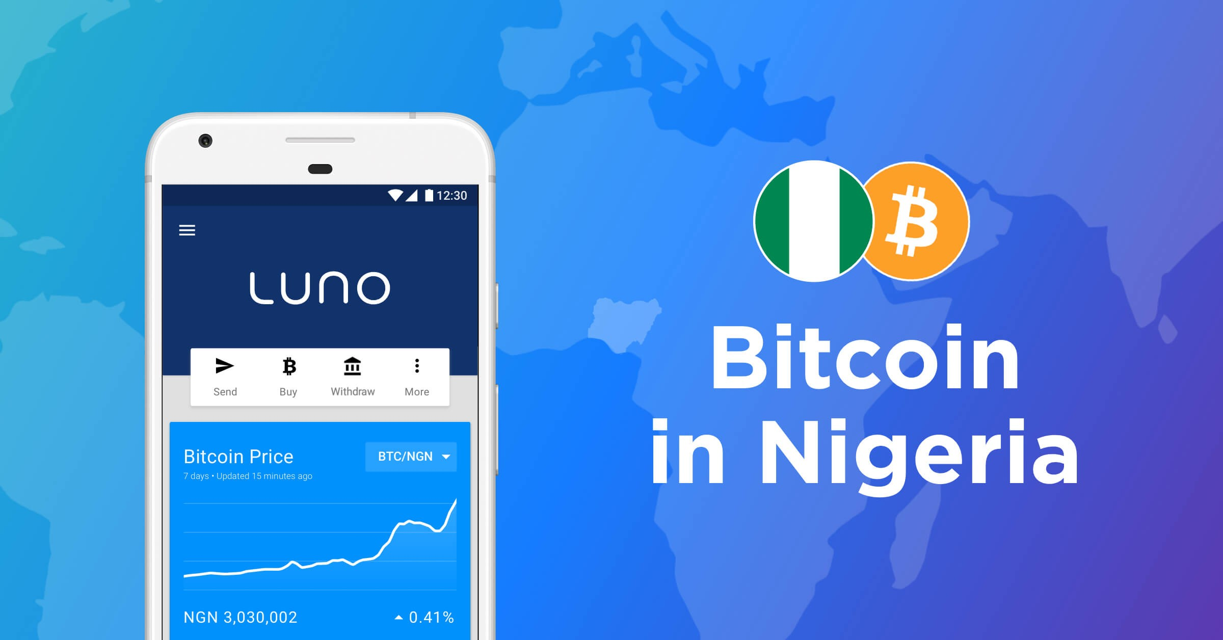 The truth about bitcoin in nigeria osondiowendi easily purchase or sell bitcoins at their convenience for more information visit luno for detailse post the truth about bitcoin in nigeria ccuart Images