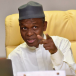 Governor El-Rufai threatens to sue twitter user, says address of the twitter user is being traced